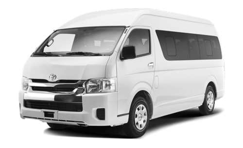 Transfer Tulum Express - Private Vans